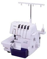 Overlock Brother M3034D �ic� stroj Brother  M 3034 D - klikn�te pro v�ce informac�